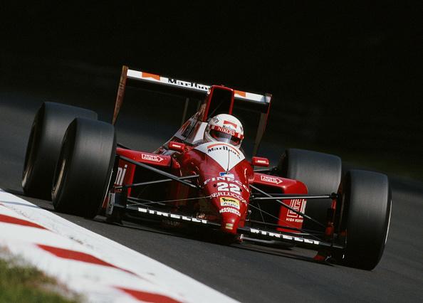Formula One Racing「Grand Prix of Italy」:写真・画像(8)[壁紙.com]