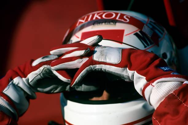Japanese Formula One Grand Prix「Andrea de Cesaris, Grand Prix Of Japan」:写真・画像(10)[壁紙.com]