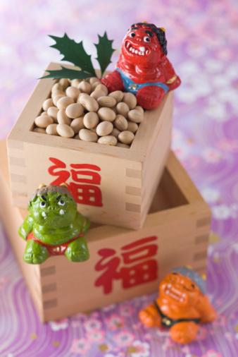 Goblin「Soybean and ornament of evil」:スマホ壁紙(13)