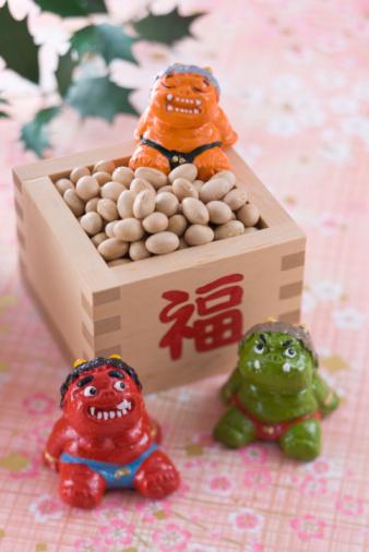 Goblin「Soybean and ornament of evil」:スマホ壁紙(17)