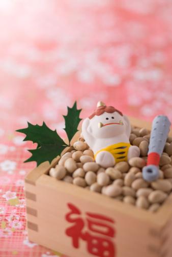 Matsuri「Soybean and ornament of evil」:スマホ壁紙(7)
