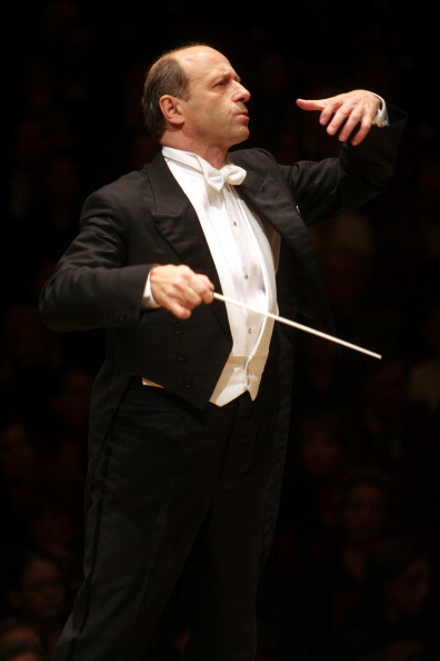 Musical Conductor「Ivan Fischer」:写真・画像(16)[壁紙.com]