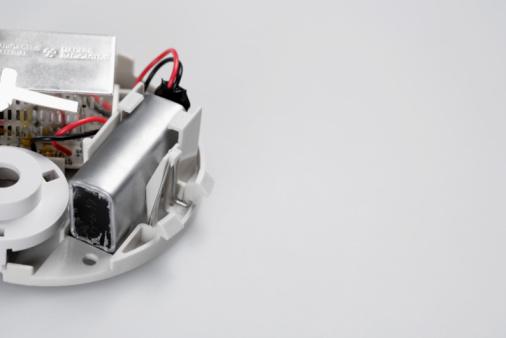 Smoke Detector「Inside of smoke alarm」:スマホ壁紙(17)