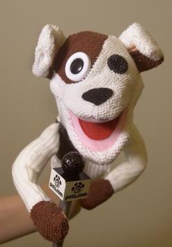 Puppet「Pets.com Closes Down」:写真・画像(4)[壁紙.com]