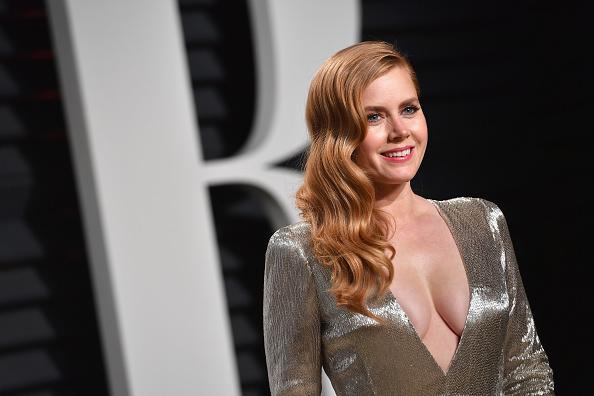 Amy Adams「2017 Vanity Fair Oscar Party Hosted By Graydon Carter - Arrivals」:写真・画像(0)[壁紙.com]