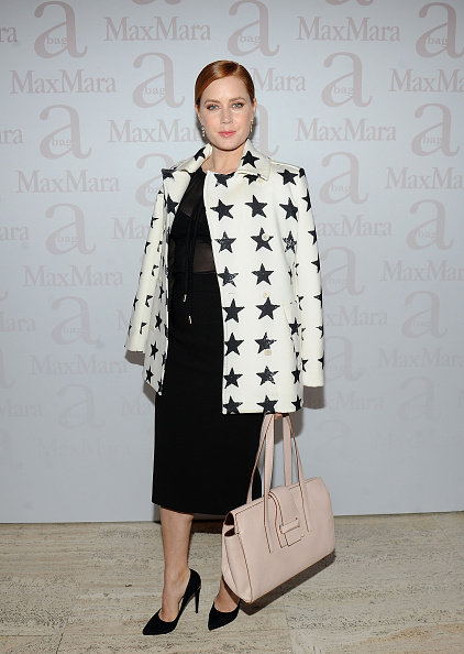 Star Shape「Max Mara Spring/Summer 2016 Accessories Campaign Celebration」:写真・画像(5)[壁紙.com]