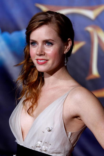 El Capitan Theatre「World Premiere of Disney's Enchanted-Arrivals」:写真・画像(2)[壁紙.com]