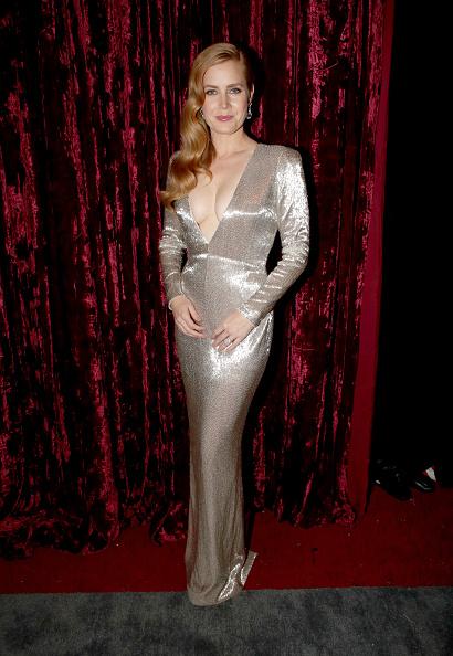 ドレス「89th Annual Academy Awards - Backstage」:写真・画像(4)[壁紙.com]