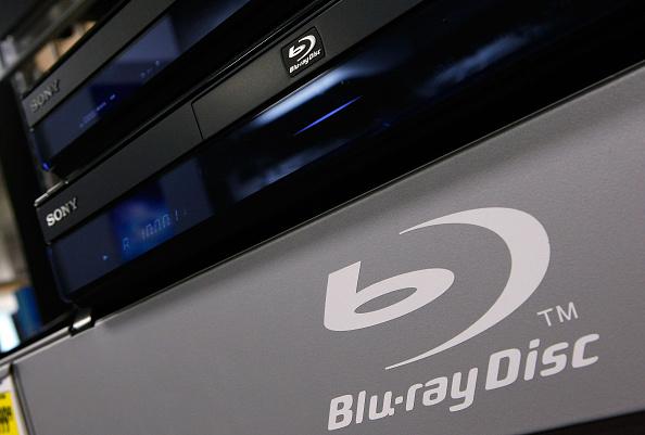 DVD「Toshiba Drops HD DVD, Crowning Sony's Blu Ray As Winner In Format War」:写真・画像(9)[壁紙.com]