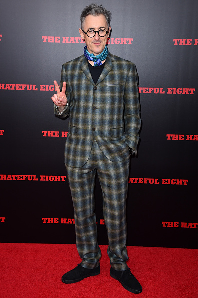 """The Hateful Eight「The New York Premiere Of """"The Hateful Eight""""」:写真・画像(14)[壁紙.com]"""