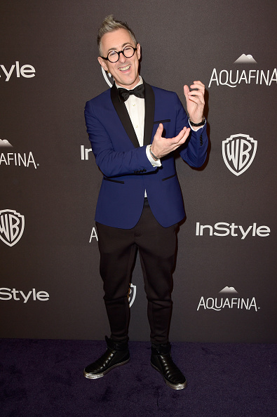Horn Rimmed Glasses「2016 InStyle And Warner Bros. 73rd Annual Golden Globe Awards Post-Party - Arrivals」:写真・画像(2)[壁紙.com]