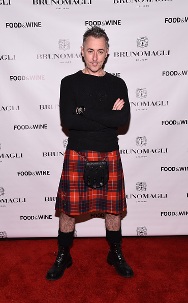 Skirt「Bruno Magli Presents A Taste Of Italy Co-Hosted By Food & Wine & Scott Conant」:写真・画像(19)[壁紙.com]