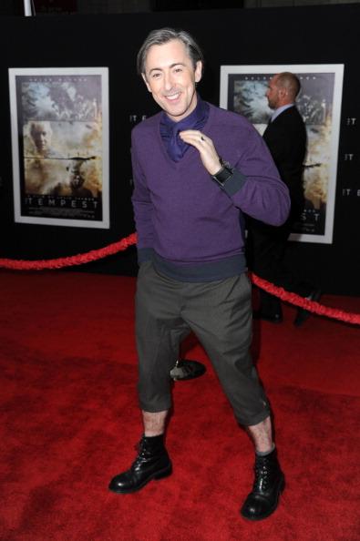 "Frazer Harrison「Premiere Of Touchstone Pictures & Miramax Films' ""The Tempest"" - Arrivals」:写真・画像(1)[壁紙.com]"