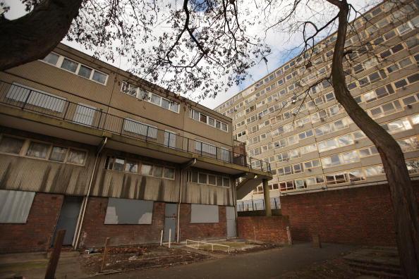 Housing Development「Election - Urban Decay」:写真・画像(10)[壁紙.com]