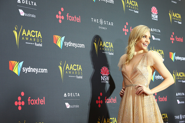 Alternative Pose「7th AACTA Awards Presented by Foxtel | Red Carpet」:写真・画像(11)[壁紙.com]