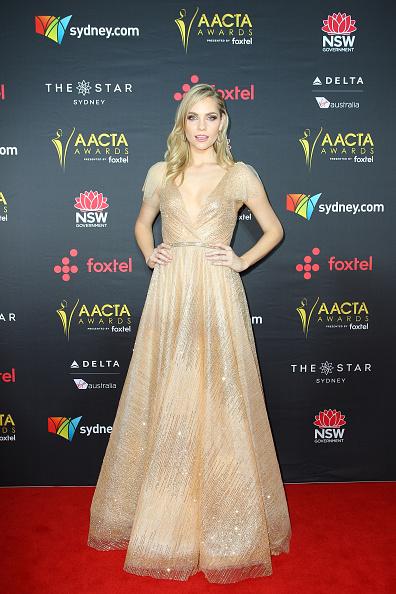 トップランキング「7th AACTA Awards Presented by Foxtel | Red Carpet」:写真・画像(7)[壁紙.com]