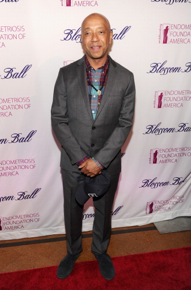 Dimitrios Kambouris「The Endometriosis Foundation of America Celebrates The 6th Annual Blossom Ball Hosted By Padma Lakshmi and Tamer Seckin, MD - Arrivals」:写真・画像(3)[壁紙.com]