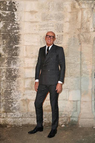 Arles「Gucci Cruise 2019 - Arrivals」:写真・画像(2)[壁紙.com]
