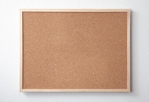 Bulletin Board「Cork board」:スマホ壁紙(12)
