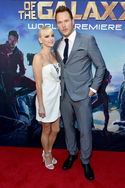 """The World Premiere Of Marvel's Epic Space Adventure """"Guardians Of The Galaxy"""" - Red Carpet:ニュース(壁紙.com)"""