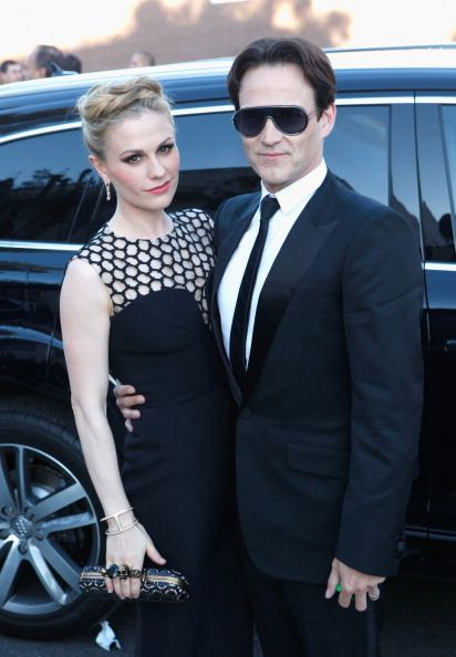 Three Quarter Length「Audi At 21st Annual Elton John AIDS Foundation Academy Awards Viewing Party」:写真・画像(0)[壁紙.com]