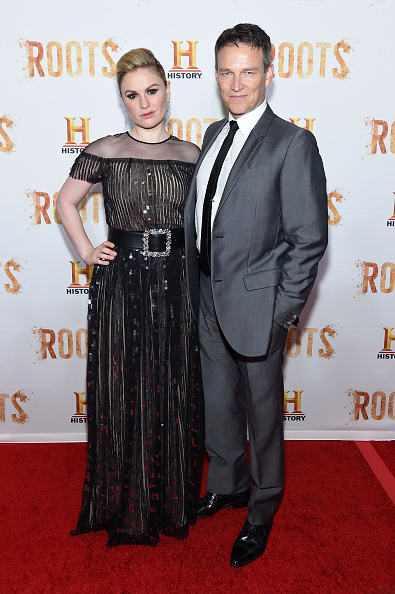 Anna Paquin「'Roots' Night One Screening」:写真・画像(5)[壁紙.com]