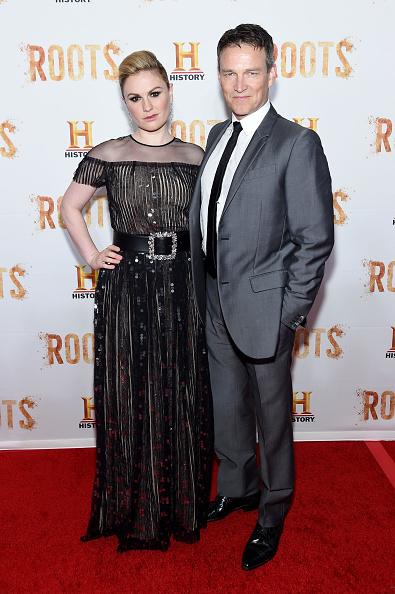 Anna Paquin「'Roots' Night One Screening」:写真・画像(7)[壁紙.com]