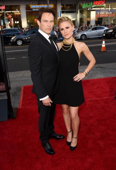 "HBO「Premiere Of HBO's ""True Blood"" Season 7 And Final Season - Arrivals」:写真・画像(0)[壁紙.com]"