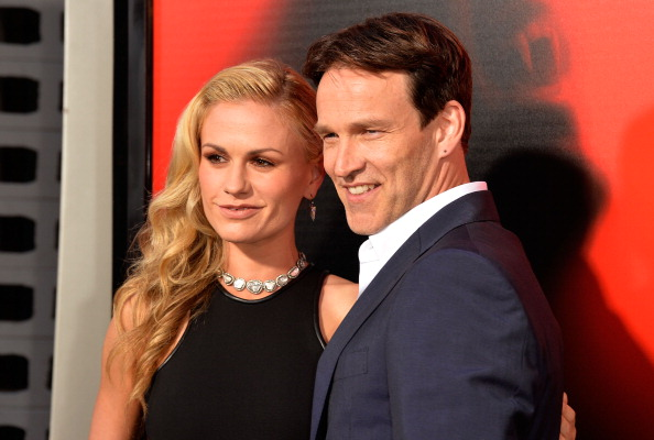 Anna Paquin「Premiere Of HBO's 'True Blood' Season 6 - Arrivals」:写真・画像(8)[壁紙.com]