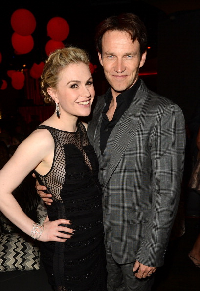 Anna Paquin「Premiere Of HBO's 'True Blood' 5th Season - After Party」:写真・画像(14)[壁紙.com]