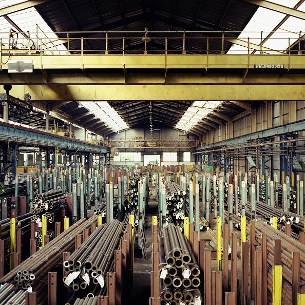 Pulley「British Steel Company, Midlands, UK」:写真・画像(11)[壁紙.com]