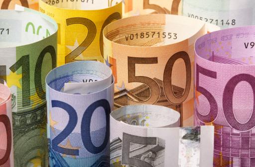 Economic fortune「British Pounds」:スマホ壁紙(7)