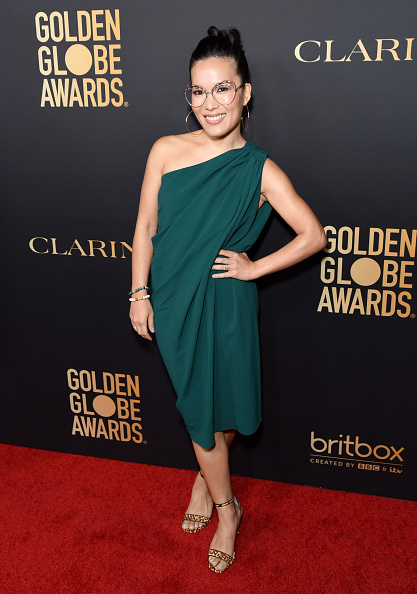 Presley Ann「Hollywood Foreign Press Association And The Hollywood Reporter Celebration Of The 2020 Golden Globe Awards Season And Unveiling Of The Golden Globe Ambassadors」:写真・画像(16)[壁紙.com]