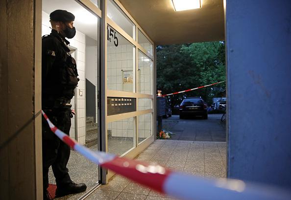 Flat - Physical Description「Five Children Found Dead In Solingen」:写真・画像(18)[壁紙.com]