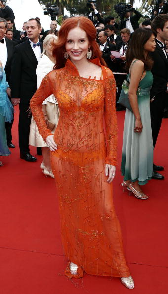 パンツ「Cannes - 'The Wind That Shakes The Barley' Premiere」:写真・画像(15)[壁紙.com]