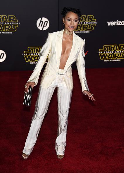 "Film Premiere「Premiere Of Walt Disney Pictures And Lucasfilm's ""Star Wars: The Force Awakens"" - Arrivals」:写真・画像(6)[壁紙.com]"