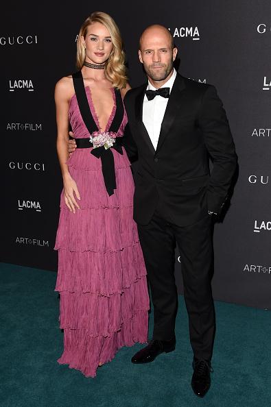 Rosie Huntington-Whiteley「LACMA 2015 Art+Film Gala Honoring James Turrell And Alejandro G Iñárritu, Presented By Gucci - Red Carpet」:写真・画像(10)[壁紙.com]