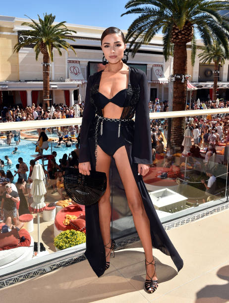 Sports Illustrated Swimsuit Announces Model Search Winners At Encore Beach Club In Wynn Las Vegas:ニュース(壁紙.com)