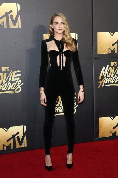 MTV Movie Awards「2016 MTV Movie Awards - Arrivals」:写真・画像(5)[壁紙.com]