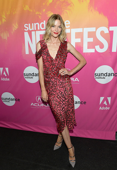 ファッションモデル「2017 Sundance NEXT FEST - Day 2」:写真・画像(1)[壁紙.com]