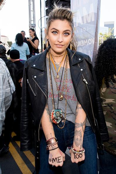 Emma McIntyre「Women's March Los Angeles 2018」:写真・画像(17)[壁紙.com]