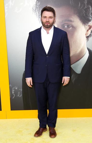 人体部位「National Geographic's Premiere Screening of 'Genius' in Los Angeles」:写真・画像(14)[壁紙.com]