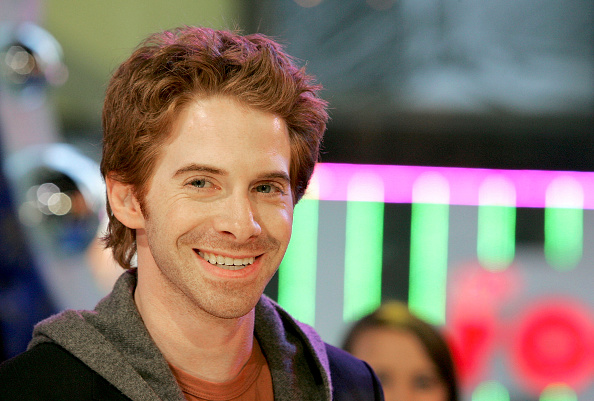 Cable Television「MTV TRL With Seth Green」:写真・画像(5)[壁紙.com]