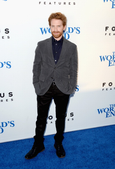 "Green Light「Premiere Of Focus Features' ""The World's End"" - Arrivals」:写真・画像(14)[壁紙.com]"