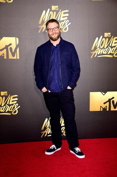 MTVムービー・アワード「2016 MTV Movie Awards - Arrivals」:写真・画像(8)[壁紙.com]