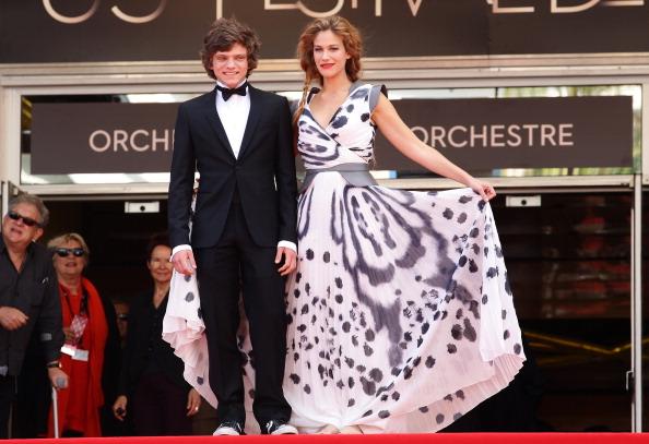 """Palais des Festivals et des Congres「""""Io E Te"""" Premiere - 65th Annual Cannes Film Festival」:写真・画像(8)[壁紙.com]"""