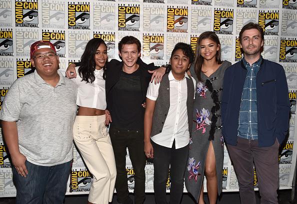 コミコン「Marvel Studios Hall H Panel」:写真・画像(15)[壁紙.com]