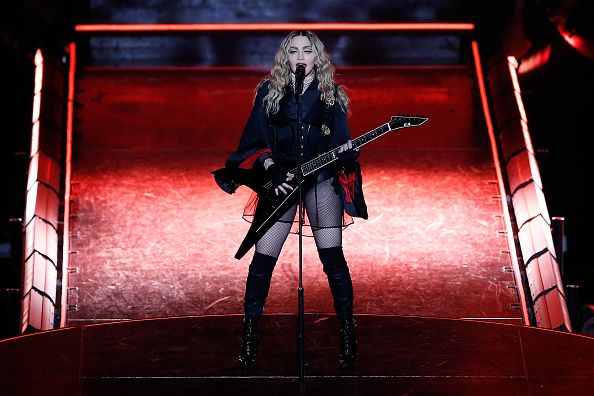Performance「Madonna 'Rebel Heart' Tour - Sydney」:写真・画像(1)[壁紙.com]