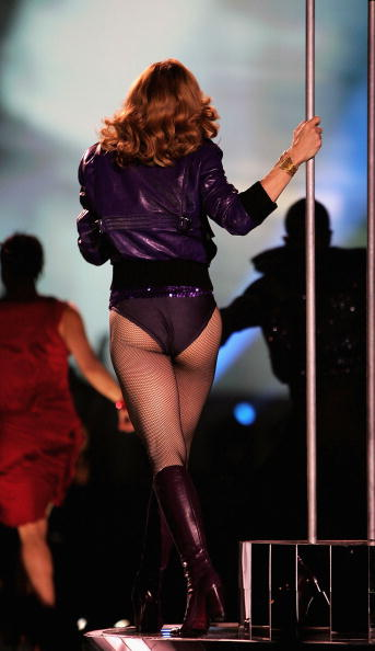 Purple Shoe「Show At MTV Europe Music Awards 2005」:写真・画像(3)[壁紙.com]