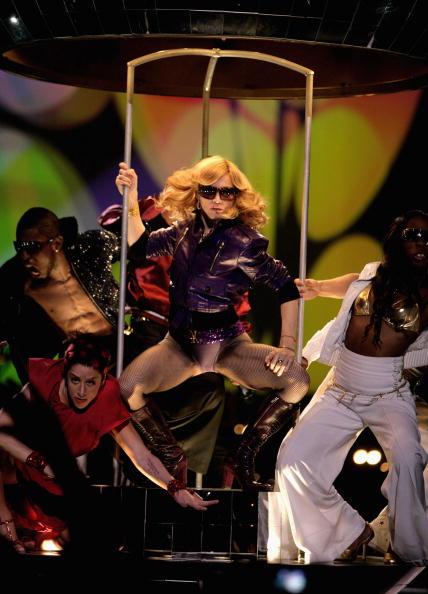 MTVヨーロッパ音楽賞「Show At MTV Europe Music Awards 2005」:写真・画像(7)[壁紙.com]